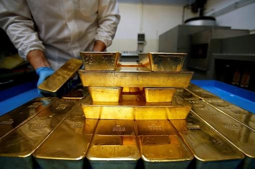 """Nhà đầu tư """"chán"""" vàng"""