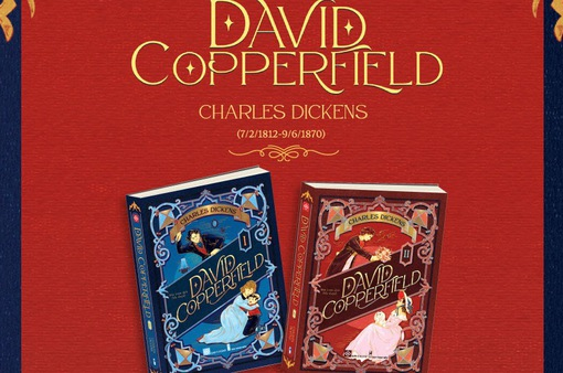 David Copperfield trở lại