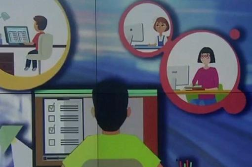 Giáo viên, học sinh gặp khó khăn khi học trực tuyến: Chuyên gia giáo dục khuyên gì?