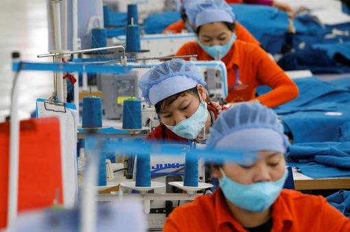 Có hay không sự rút lui dòng vốn FDI khỏi Việt Nam?