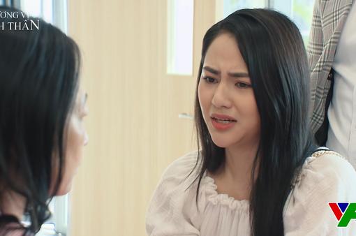 Hương vị tình thân - Tập 5 phần 2: Thiên Nga mất điểm trong mắt gia đình Long