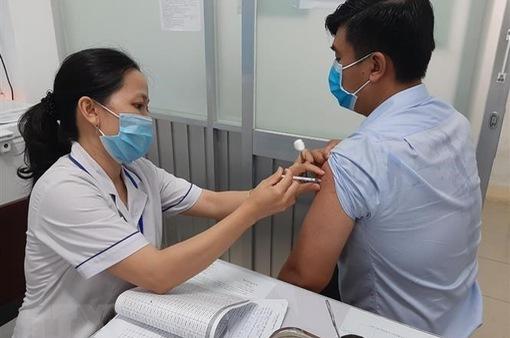TP Hồ Chí Minh chưa tiêm vaccine Vero Cell của Sinopharm