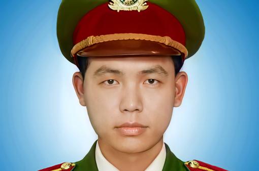 Chủ tịch nước truy tặng Huân chương Chiến công cho Đại úy Phan Tấn Tài