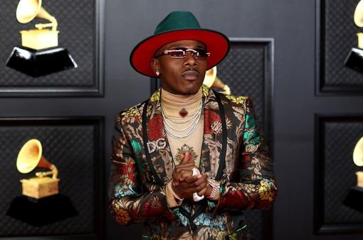 """Hậu phát ngôn kỳ thị người đồng tính, rapper DaBaby: """"Thứ tôi cần là giáo dục"""""""
