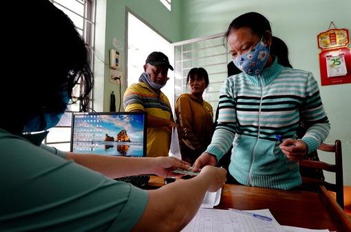 TP Hồ Chí Minh đề xuất hỗ trợ 1 triệu đồng cho lao động nghèo