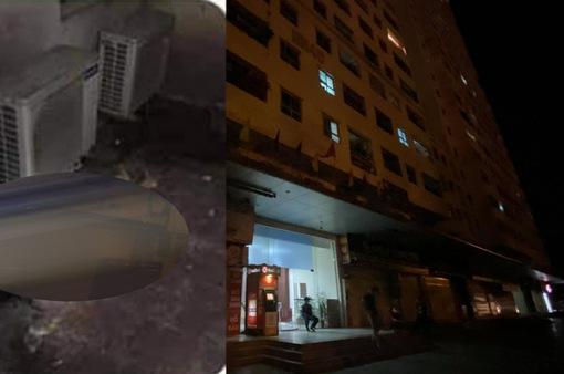Hà Nội: Bé gái 12 tuổi rơi từ tầng cao chung cư tử vong, phát hiện bức thư để lại