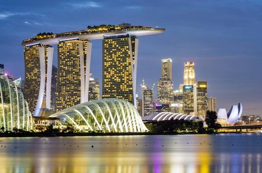 Singapore cấp giấy phép tiền điện tử đầu tiên