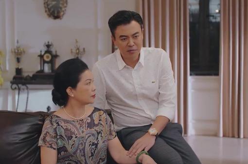 11 tháng 5 ngày - Tập 4: Thuận nịnh mẹ cho ra ở riêng sau khi cưới
