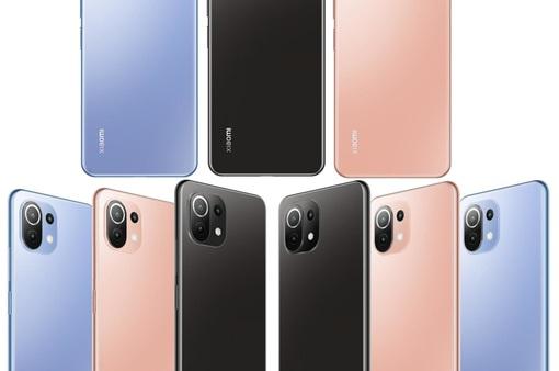 Xiaomi giành ngôi vương của Samsung ở châu Âu