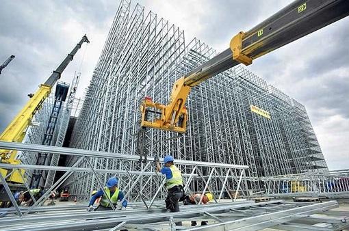 Hà Nội: 30 công trình cấp bách được tiếp tục thi công