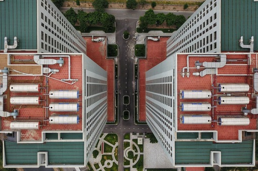 Căn hộ chung cư giá 800 triệu đồng/m2