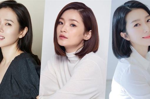 Son Ye Jin, Jeon Mi Do đóng phim 39