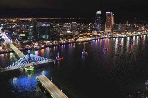 Thêm 77 ca mắc mới, Đà Nẵng đóng cầu Thuận Phước và cầu Sông Hàn