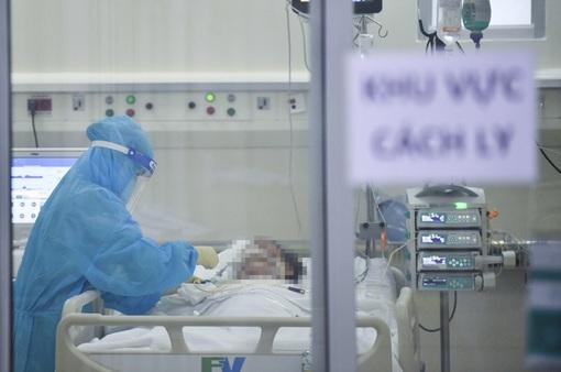 Sáng 25/9, hơn 505.000 ca COVID-19 tại Việt Nam đã khỏi bệnh
