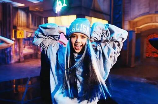 Nối gót thành viên cùng nhóm, Lisa (BLACKPINK) lọt top BXH Billboard Hot 100