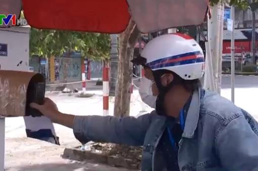 TP Hồ Chí Minh sẽ dùng ứng dụng VNEID như thẻ thông hành