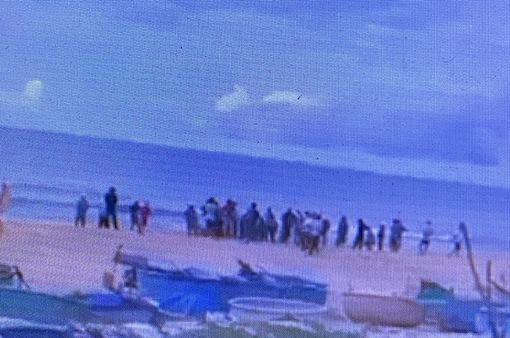 """Bà Rịa - Vũng Tàu: Làm rõ thông tin """"ngư dân tụ tập đòi ra khơi nhưng bị ngăn cản"""""""