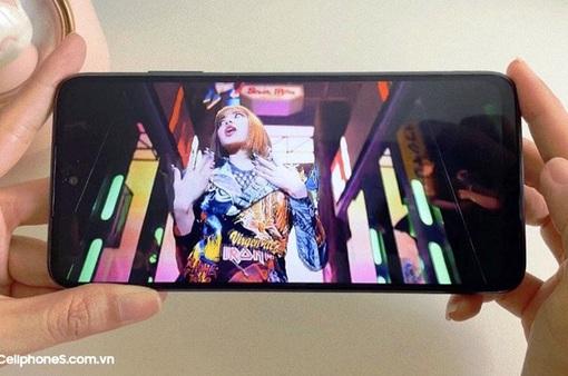 Redmi 10 hotsale chỉ hơn 3 triệu, smartphone rẻ nhất có màn 90Hz và camera 50 MP