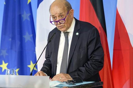 """Pháp triệu hồi các Đại sứ tại Mỹ, Australia vì lý do """"đặc biệt nghiêm trọng"""""""