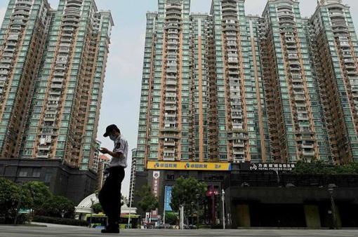 """Trung Quốc nằm trên """"quả bom nợ"""" Evergrande"""