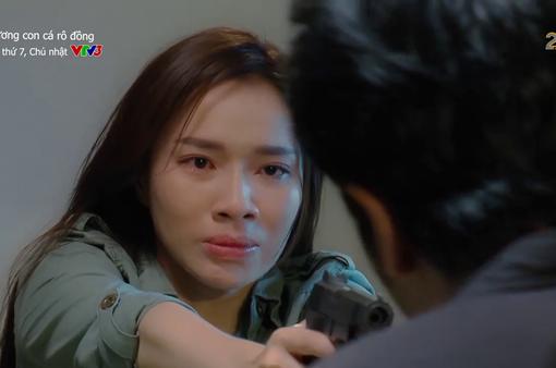 Thương con cá rô đồng - Tập 40: Mạnh tỏ tình với Thương, Nhung có bắn Hải đen?