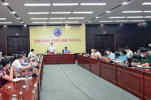Sau 70 ngày, lần đầu tiên Đà Nẵng không có ca mắc mới