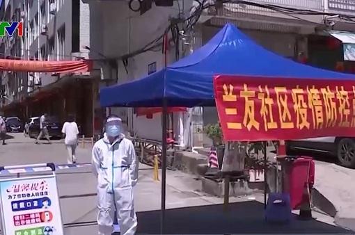 Thành phố Hạ Môn yêu cầu người dân ở nhà chống dịch
