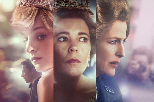 """Emmy 2021: """"The Crown"""" - bộ phim kịch tính về Hoàng gia Anh - mang về loạt giải thưởng lớn"""