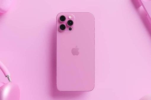 Phiên bản iPhone 13 màu hồng được lòng người dùng