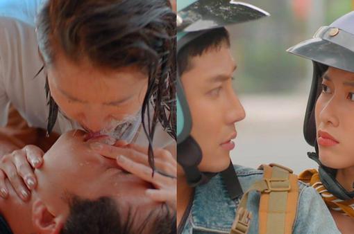 11 tháng 5 ngày - Tập 23: Nhi suýt hôn Đăng còn Đăng chịu chi tiền mở quán cùng Nhi
