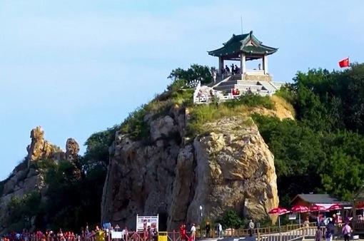 """Du lịch nội địa Trung Quốc """"hốt bạc"""" dịp Tết Trung thu"""