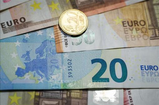 Lạm phát ở EU cao nhất trong 10 năm