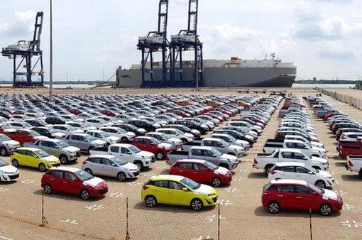 Thêm cảng biển được phép nhập khẩu ô tô dưới 16 chỗ