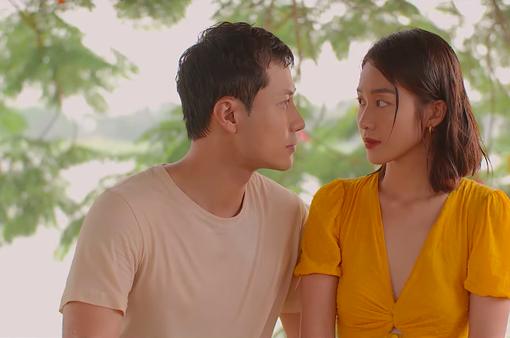 11 tháng 5 ngày - Tập 24: Trú mưa cùng nhau, giây phút lãng mạn của Đăng và Nhi cuối cùng cũng đến