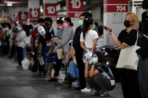 """Châu Á đến nay vẫn đang là """"điểm nóng"""" của dịch COVID-19"""