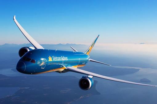 Vietnam Airlines sắp nhận giấy phép bay thẳng thường lệ đến Hoa Kỳ