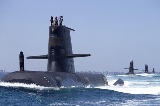 Phá vỡ hợp đồng tàu ngầm, thỏa thuận AUKUS đối mặt với hàng loạt khủng hoảng ngoại giao