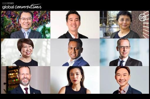 Singapore khởi động diễn đàn về tương lai ngành du lịch