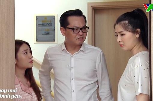"""NSND Trung Hiếu tiết lộ chiêu độc dạy 2 cô con gái trong """"Ngày mai bình yên"""""""