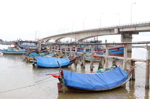 Các tỉnh Bắc Trung Bộ nhanh chóng ứng phó với bão số 6