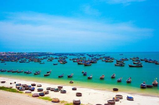 Bình Thuận lên kế hoạch đón khách du lịch vào cuối tháng 10
