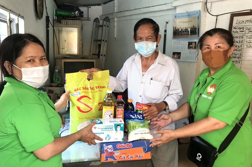 TP Hồ Chí Minh thông qua gói hỗ trợ hơn 7.300 tỷ đồng cho 5 nhóm đối tượng