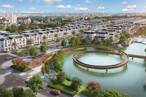 Kiến tạo cộng đồng xanh, vun đắp giá trị bền vững