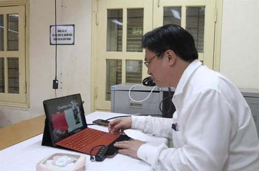 Hà Nội có nhiều sáng kiến, tiên phong, đổi mới trong dạy học