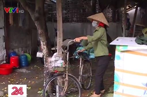 Người lao động trở lại Hà Nội tìm việc sau thời gian giãn cách