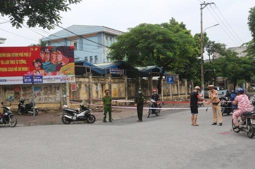 Hà Nội giám sát y tế người về từ vùng dịch Hà Nam