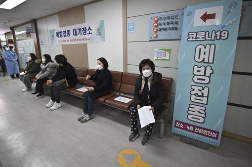 Hàn Quốc không thay đổi lộ trình hồi phục theo từng giai đoạn