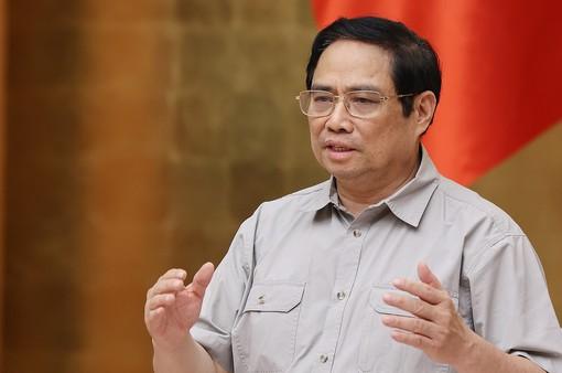 Hôm nay (26/9), Thủ tướng đối thoại với doanh nghiệp cả nước: Chính phủ lắng nghe, quyết tâm vượt khó