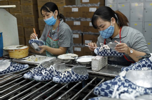 Doanh nghiệp, người lao động phấn khởi khi sắp được nhận hỗ trợ từ gói 38.000 tỷ đồng