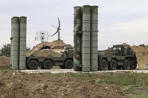 Thổ Nhĩ Kỳ kiên quyết mua thêm hệ thống phòng không S-400 của Nga